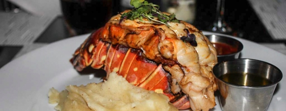 Lobster Night Marriott Grand Cayman
