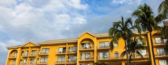 Marriott Grand Cayman Beach View
