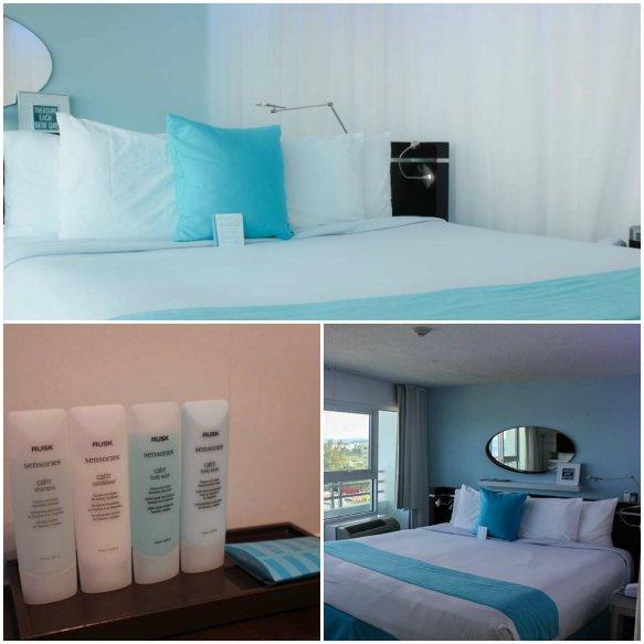 Our Room - San Juan Water & Beach Club