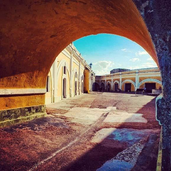 El Morro, San Juan