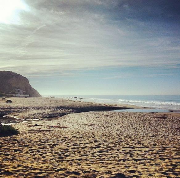 Beachcomber Cafe Beach View