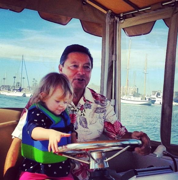 Duffy Boat Tour in Newport Beach