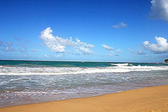 San Juan Marriott Beach
