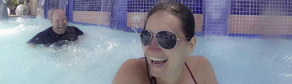San Juan Marriott Fun in the Water