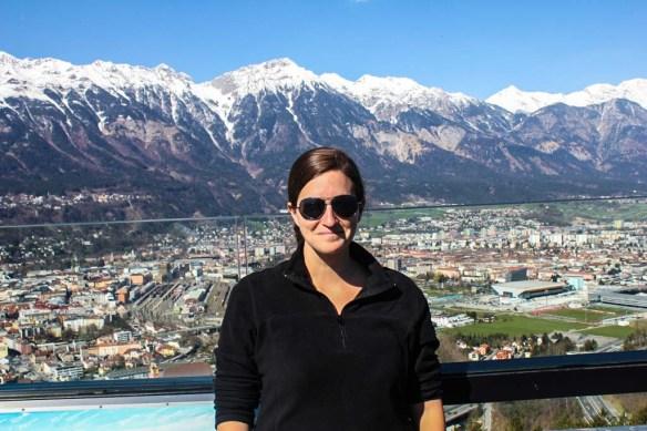 Bergisel Ski Jump, Innsbruck