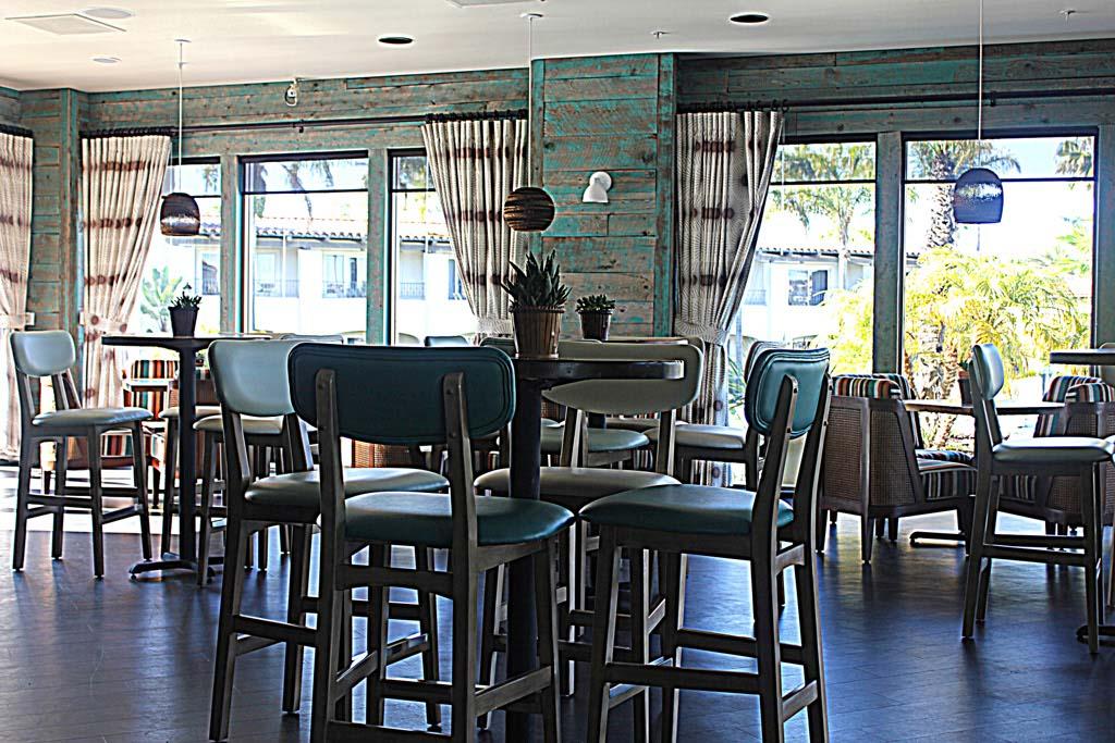 Vessel Restaurant, Kona Kai