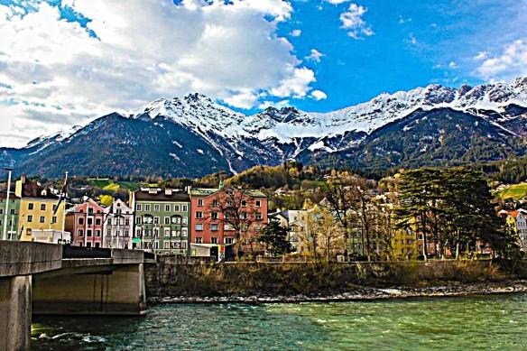 Innsbruck Bridge