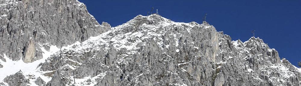 Innsbruck Views