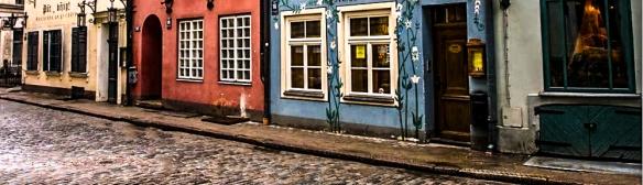 Old Town, Riga, Latvia Top Sights
