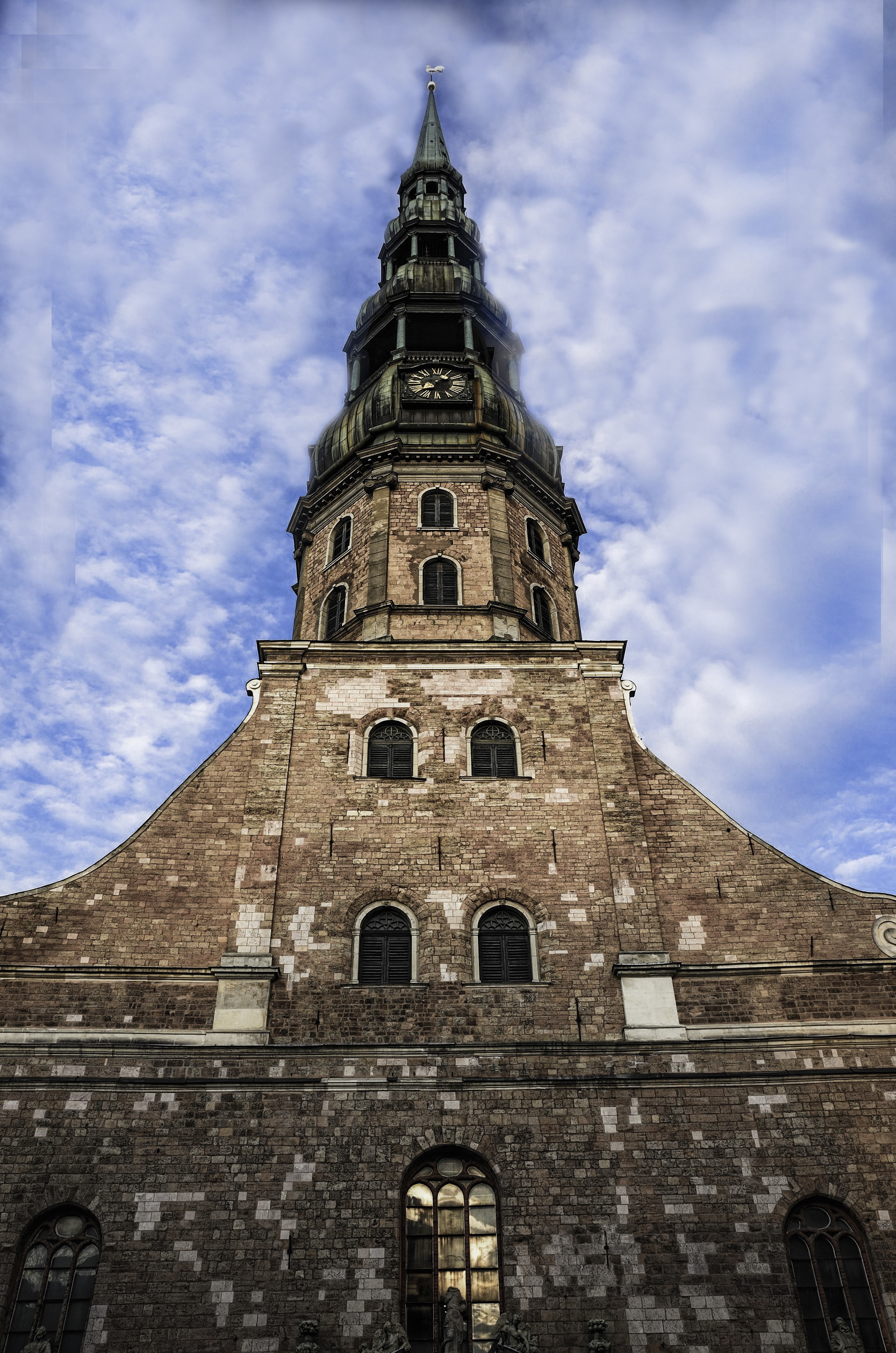 St Peters, Riga, Latvia