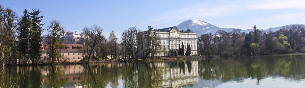 The Sound of Music, Salzburg