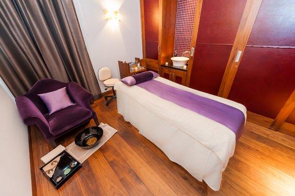 Treatment Room ESPA Riga, Latvia