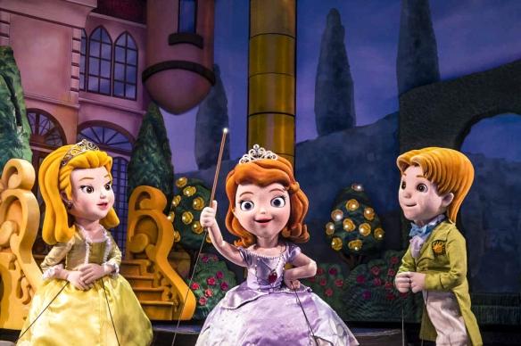 Disney Junior Live