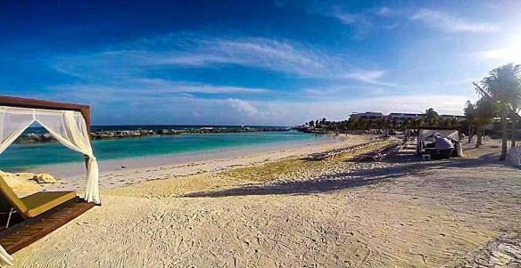 Beach Hard Rock Riviera Maya