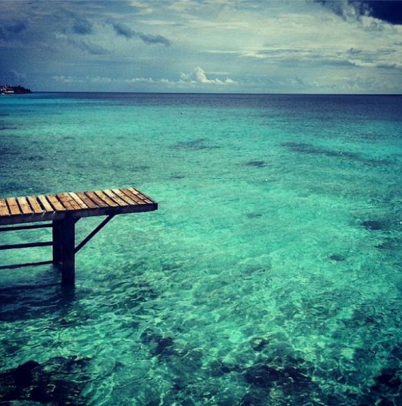 Bellafonte Bonaire Ocean View