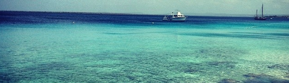Bonaire's-Turquoise-Water