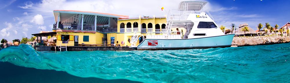 Buddy Dive, Bonaire