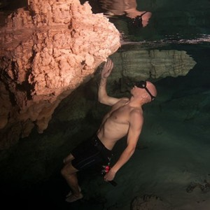 Cave Snorkeling with Flow Bonaire