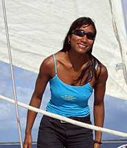 Dee from WoodWind Cruises