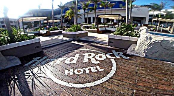 Hard Rock Riviera Maya Logo