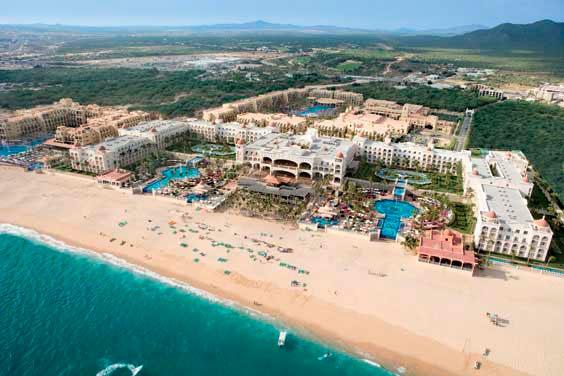 Hotel Riu Cabo