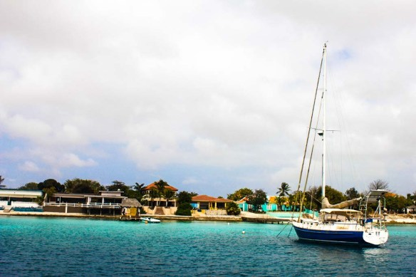 Woodwind Cruises Bonaire