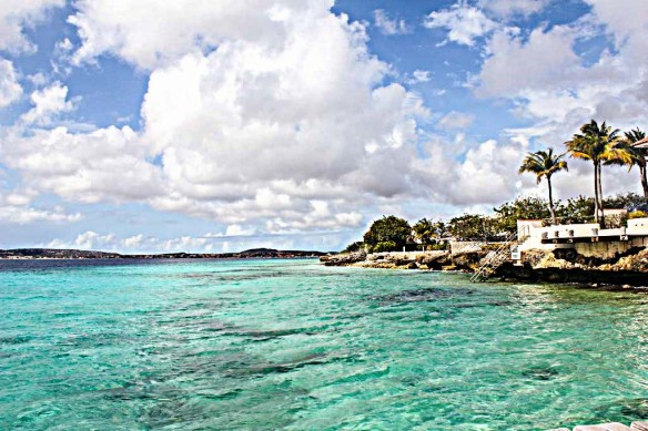 Views at Bellafonte, Bonaire