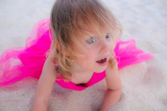Beach fun at Riu Cabo