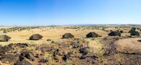 Doro Nawas Camp, Namibia