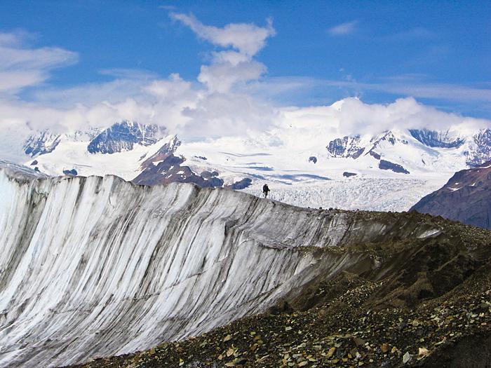 Trek Alaska Wilderness Hike