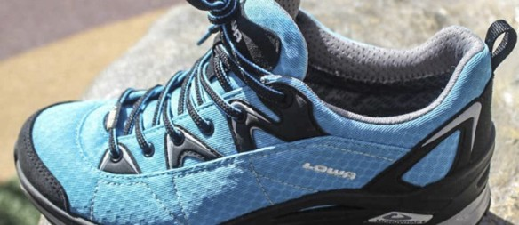 Ferrox-GTX Trail Shoe from LOWA