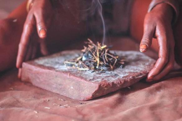 Himba Culture, Namibia