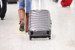 Luggage Airport