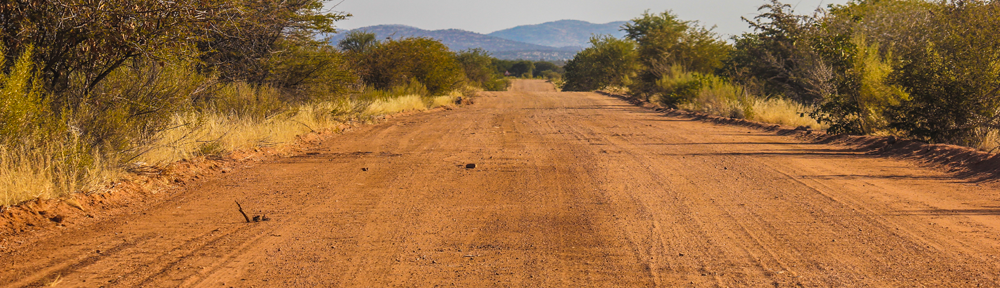 Traffic-in-Namibia
