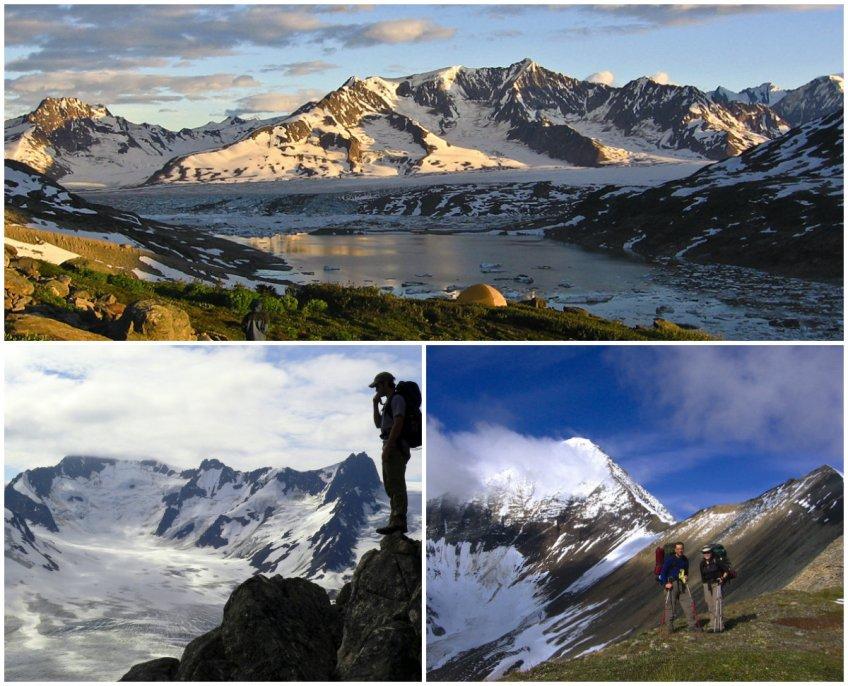 Trek Alaska Photos