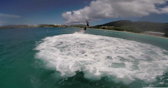 St. Thomas Fly Boarding, USVI