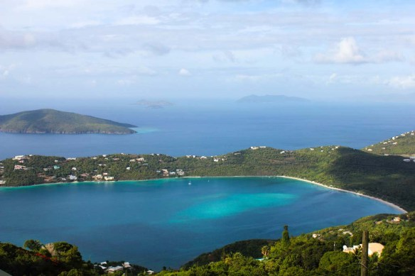 Mountain Top, St. Thomas