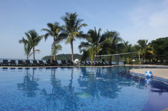 Westin Playa Bonita Pool