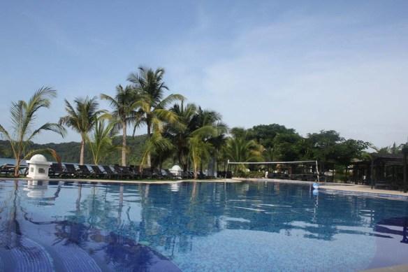 Westin Playa Bonita Pools