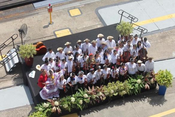 Panama Canal 100 Year Celebration