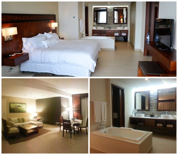 Westin Playa Bonita Room