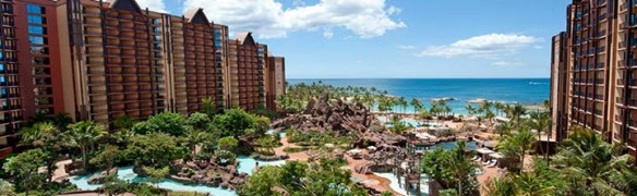 Aulani Resort