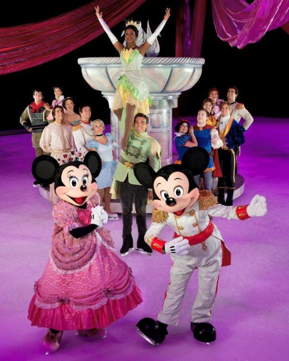 Minnie's Royal Ball