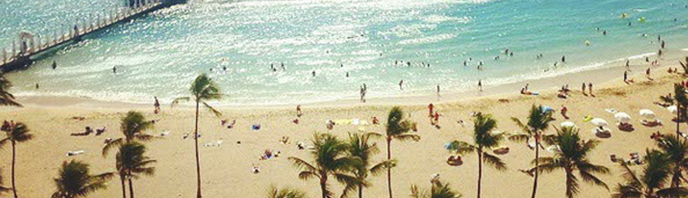Hilton Hawaiian Village Ocean View