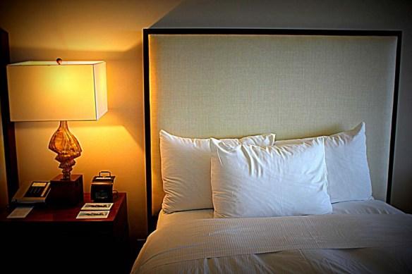 Room at Hilton Hawaiian Village