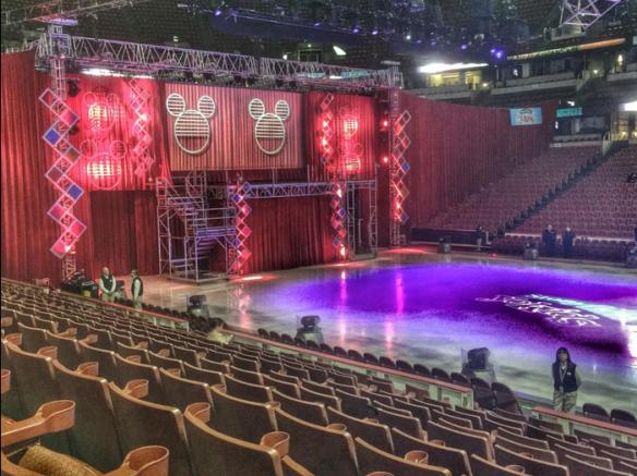 Disney On Ice - Honda Center