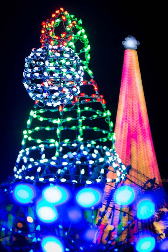IlluminOcean Elf Hat