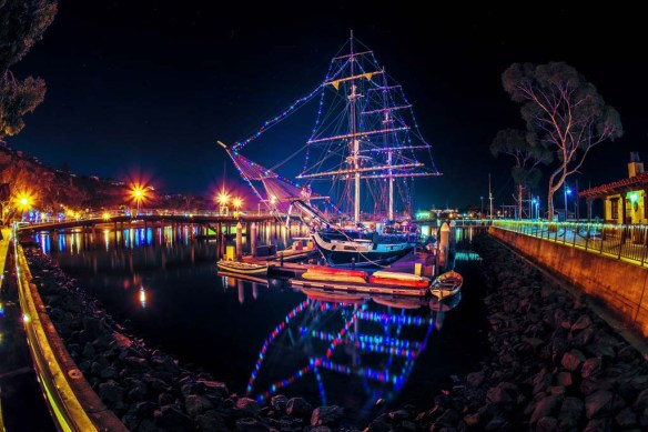 IlluminOcean Pilgrim