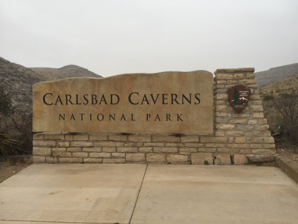 Carlsbad: Little Explorers in a Big Cave