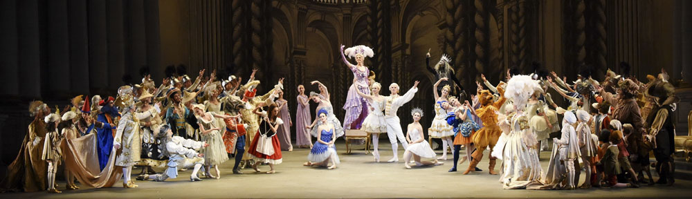 American Ballet Theatre's The Sleeping Beauty